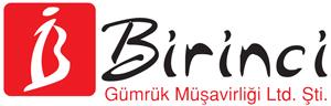 BİRİNCİ GÜMRÜK MÜŞAVİRLİĞİ LTD.ŞTİ. Logo